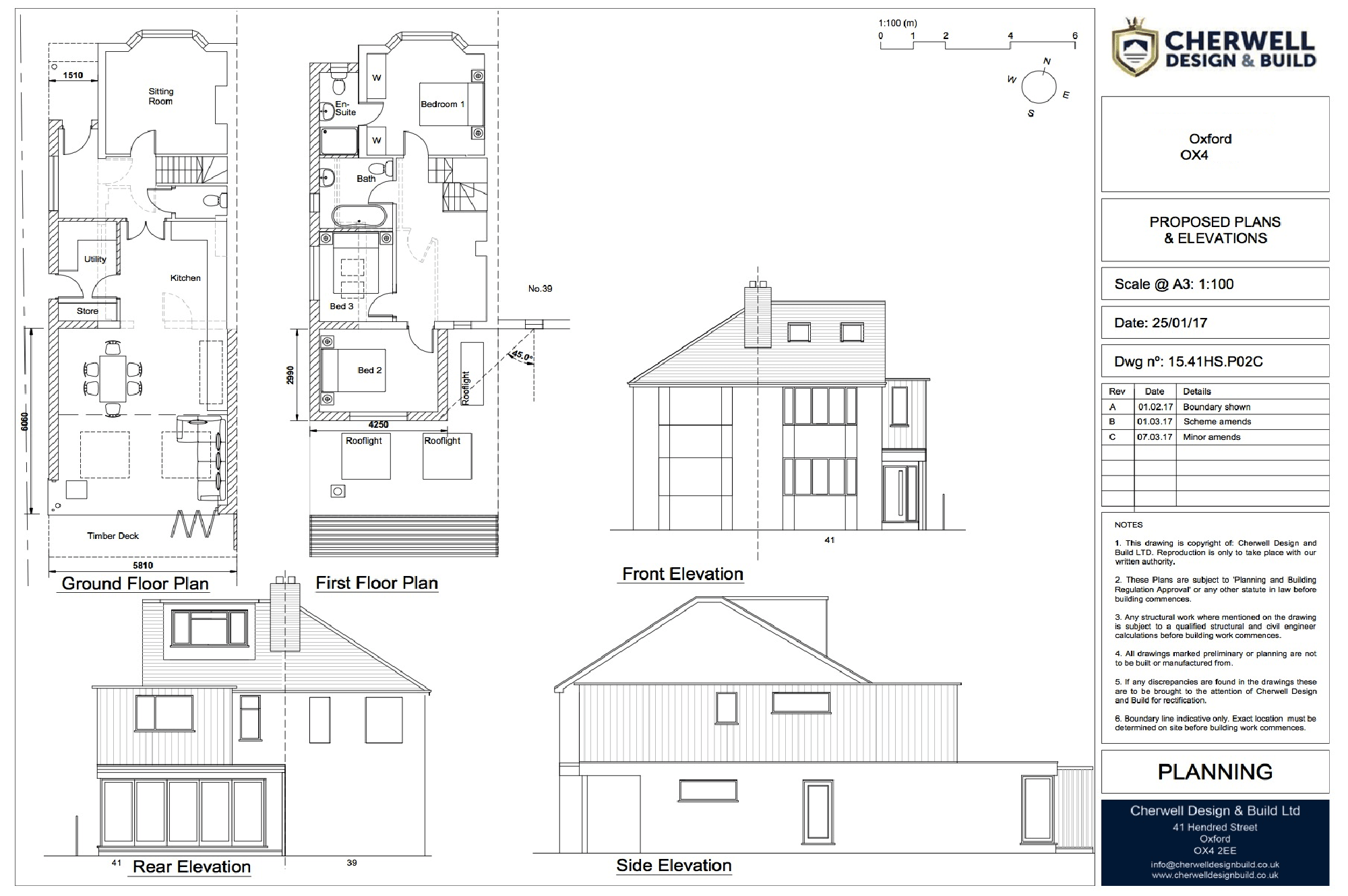 Plans for semi detached house extension escortsea for Floor plans for a semi detached house extension